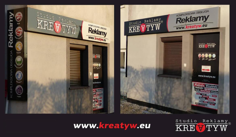 kreatyw - firma